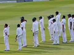 1st Investec Test , England V Pakistan