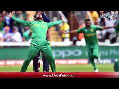 Thrilling Matches Of FIFA Is Going On, Pakistan Will Host International Cricket In Future