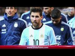 Argentina Cancels Football Warm Up Match Against Israel - Sports Roundup With Danyal Sohail