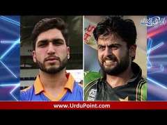 Sports Round UpFine Imposed On Usman Shinwari And Ahmed Shehzad, Sania Mirza Speaks About Career
