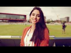 Zainab Abbas's Exclusive Interview - Find About Her Success Story