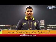 Should I Hit Myself With Bat Now?: Kamran Akmal, Kohli Will Not Participate In Asia Cup