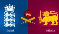 Sri Lanka Tour Of England 2021