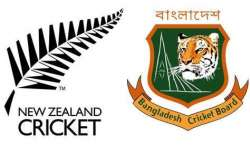 Bangladesh Tour Of New Zealand 2018/19