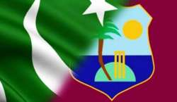West Indies Tour Of Pakistan 2018