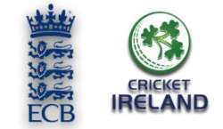 Ireland Tour Of England 2019