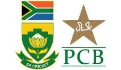 South Africa Tour Of Pakistan 2021