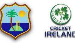 Ireland Tour Of West Indies 2019/20