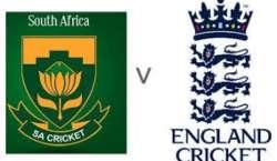 England Tour Of South Africa 2020/21