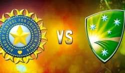 India Tour Of Australia 2018/19