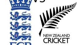 England Tour Of New Zealand 2019/20