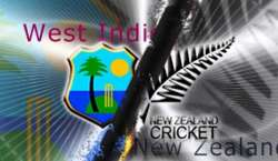 West Indies Tour Of New Zealand 2017/18