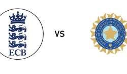 India Tour Of England