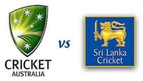 Sri Lanka Tour Of Australia 2018/19