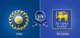 Sri Lanka Tour Of India 2019/20
