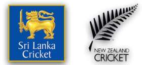 Sri Lanka Tour Of New Zealand 2018/19