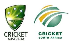 Australia Tour Of South Africa 2019/20