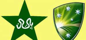 پاکستان بمقابلہ آسٹریلیا