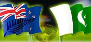 نیوزی لینڈ بمقابلہ پاکستان 21-2020ء
