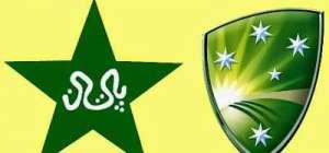 پاکستان بمقابلہ آسٹریلیا20-2019ء