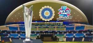 ٹی ٹونٹی ورلڈ کپ22-2021ء