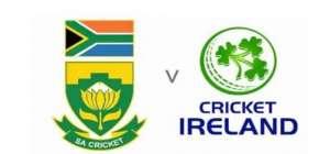 جنوبی افریقہ بمقابلہ آئرلینڈ 2021ء