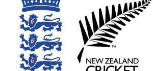 نیوزی لینڈ کا دورہ انگلینڈ