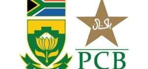 پاکستان بمقابلہ جنوبی افریقہ2021ء