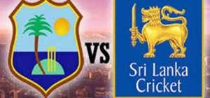 سری لنکا بمقابلہ ویسٹ انڈیز2020ء