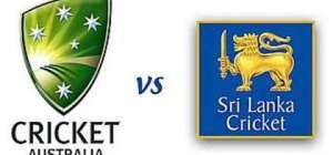 آسٹریلیا بمقابلہ سری لنکا2019