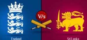 انگلینڈ بمقابلہ سری لنکا2020ء