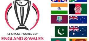 آئی سی سی ورلڈ کپ2019