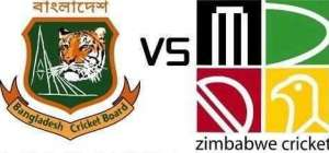 بنگلہ دیش بمقابلہ زمبابوے2021ء