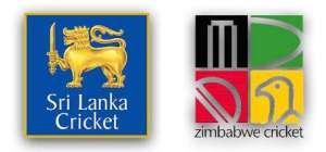 سری لنکا بمقابلہ زمبابوے2020ء