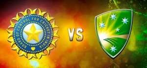 آسٹریلیا بمقابلہ بھارت19-2018