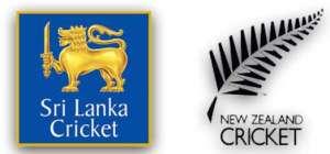 سری لنکا بمقابلہ نیوزی لینڈ2019