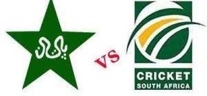 پاکستان بمقابلہ جنوبی افریقہ سیریز2021ء