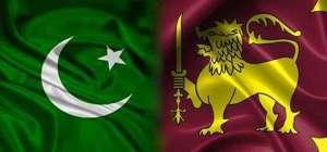 پاکستان بمقابلہ سری لنکا