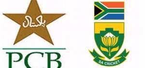 پاکستان بمقابلہ جنوبی افریقہ