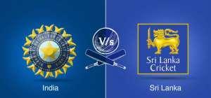 بھارت بمقابلہ سری لنکا سیریز2021ء