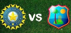 بھارت بمقابلہ ویسٹ انڈیز