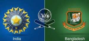 بھارت بمقابلہ بنگلہ دیش