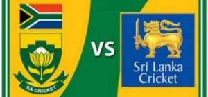 سری لنکا بمقابلہ جنوبی افریقہ2021ء