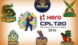 CARIBBEAN PREMIER LEAGUE2016