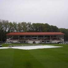 University Oval, Dunedin