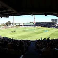 W.A.C.A. Ground, Perth