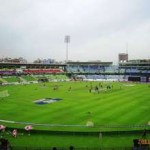 Sher-e-Bangla National Cricket Stadium , Bangladesh