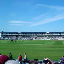 Emirates Durham International Cricket Ground