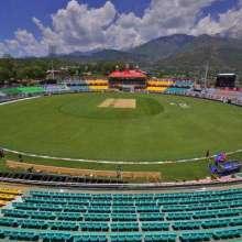 Himachal Pradesh Cricket Association Stadium, Dharmasala