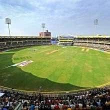 Holkar Cricket Stadium, Indore